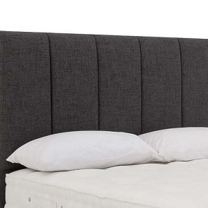 Millbrook - Alton Floor Standing Headboard - Double