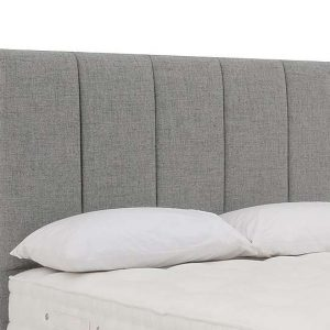 Millbrook - Alton Floor Standing Headboard - Super King