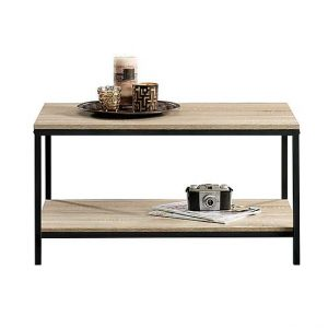 Asher Coffee Table - By Furniture Village
