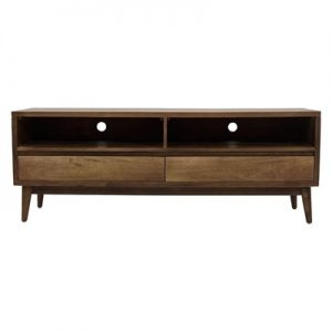 Varro 2 Drawer Entertainment Unit